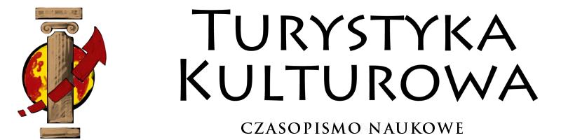 Turystyka Kulturowa. Czasopismo naukowe